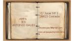 A.M.P.A. I.E.S. ANTONIO GAUDI